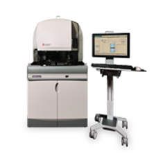 UniCel® DxH™ Slidemaker Stainer Coulter® Cellular Analysis System